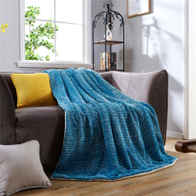 Guaranteed Quality New Arrival Decorative Fashion Home Flannel Blanket