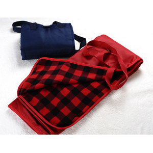 Fashionable Outdoor Foldable Kids Camping Blanket