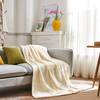 China Professional Custom Home PV Fleece Blanket