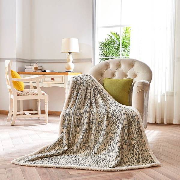 Wholesale Portable Soft Home Comfort Cheap Flannel Blanket